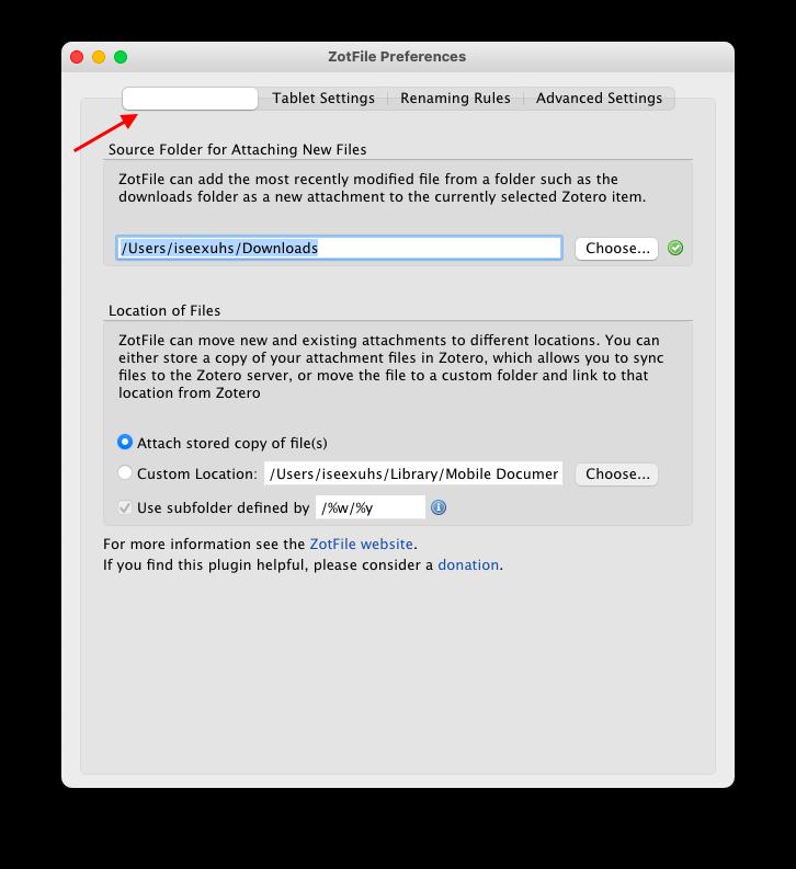 Zotero第三方插件UI未适配