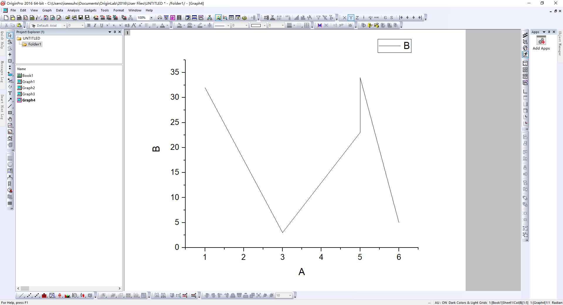 命名不关联的Table和Graph