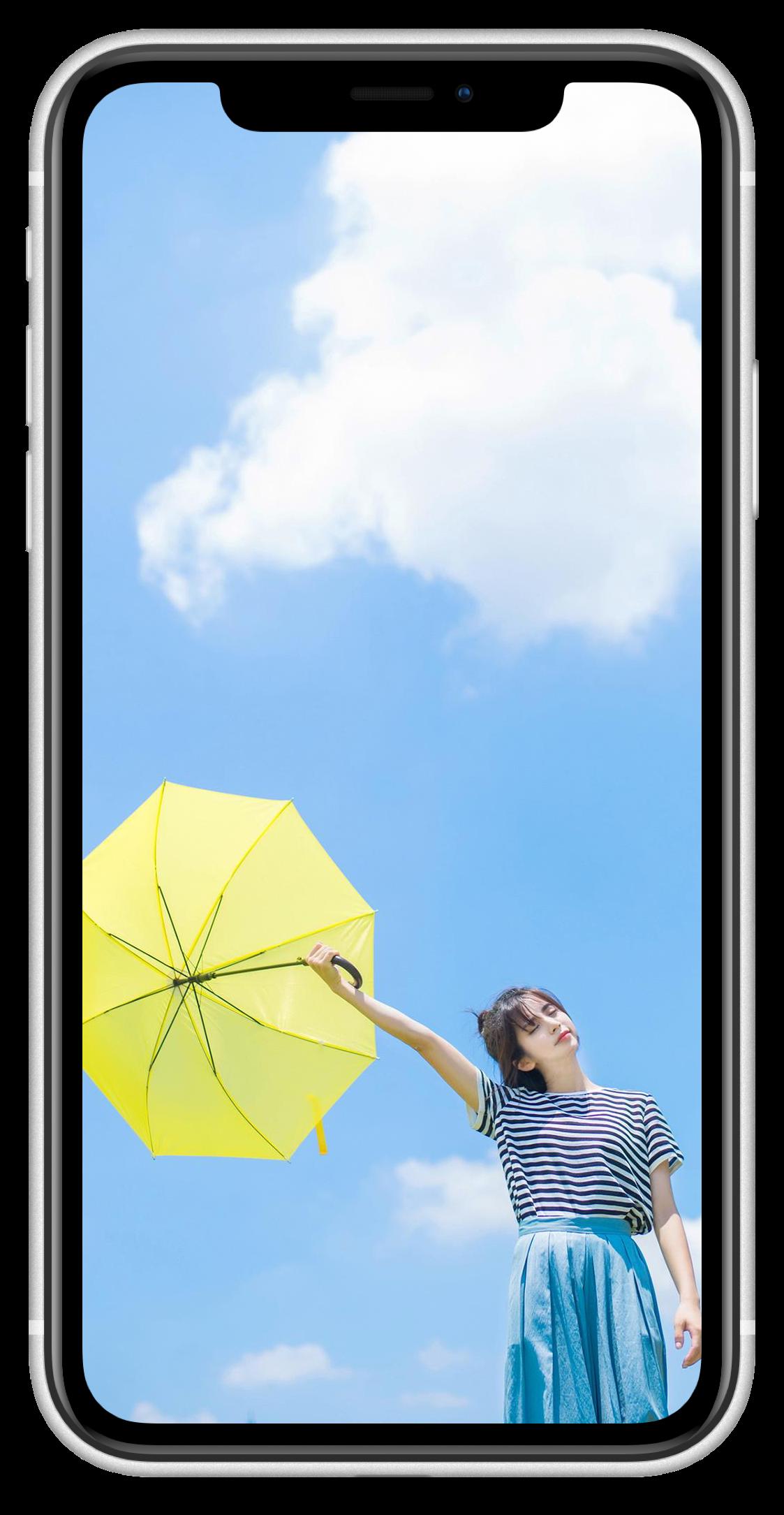iPhone XR(我现在的手机)